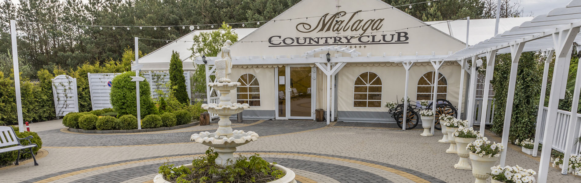 Country Club Malaga
