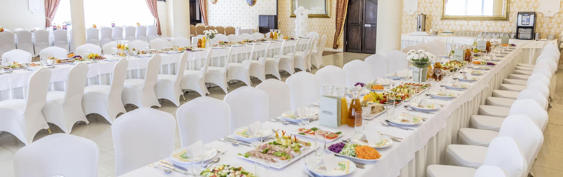 Komunia 2021 w Malaga Sala